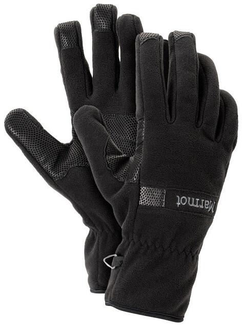 Marmot Windstopper Glove Black (001)